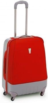 Maleta cabina Tarifa de Gladiator, 55 cm, 33 Litros, Rojo
