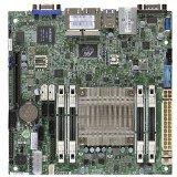 (Supermicro Mini ITX A1SRI-2558F-O Quad Core DDR3 1333 MHz Motherboard and CPU Combo)