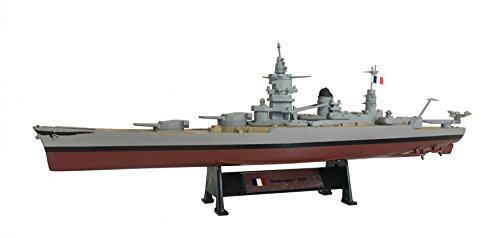 Dunkerque 1939 - 1:1000 ship model