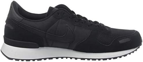 Nike Air Vortex Mens Running Trainers 903896 Sneakers Shoes (UK 7.5 US 8.5 EU 42, Black Pure Platinum 012)