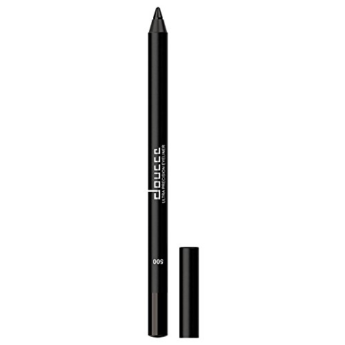 Doucce Ultra Precison Eye Liner 500, Black