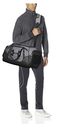 0bb1725f8529 Under Armour UA Undeniable 3.0 SM Duffle Bag - Import It All