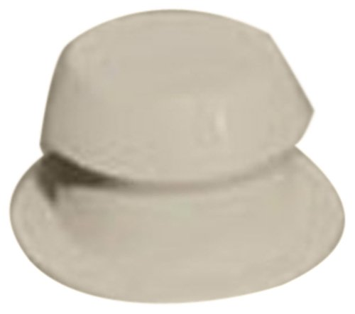 Camco 40132 Replace-All Colonial White Plumbing Vent