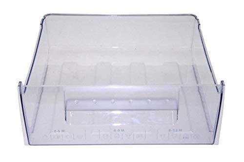 Haier - Cajón Superieur apertura congelateur Blue - HR02 X 00007 ...