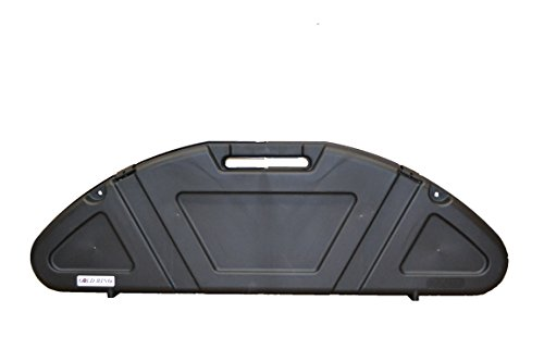 Gold Ring Genesis Hard Bow Case Black Review