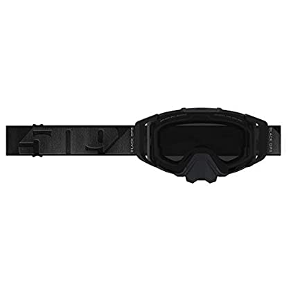 Image of 509 Sinister X6 Goggle (Black Ops) Goggles