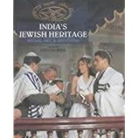 India's Jewish Heritage: Ritual, Art and Life-Cycle