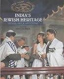 India's Jewish Heritage, Shalva Weil, 8185026580