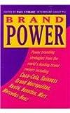 Brand Power, , 0814779654