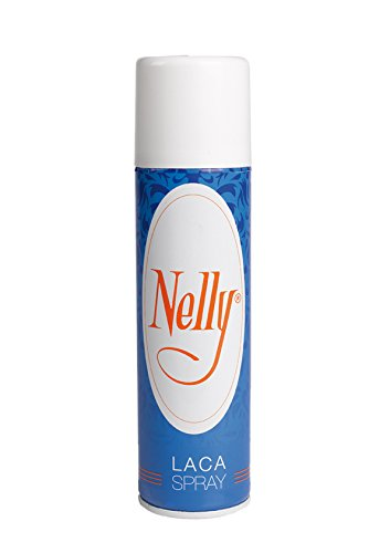 Nelly Laca Spray - 125 ml: Amazon.es: Belleza