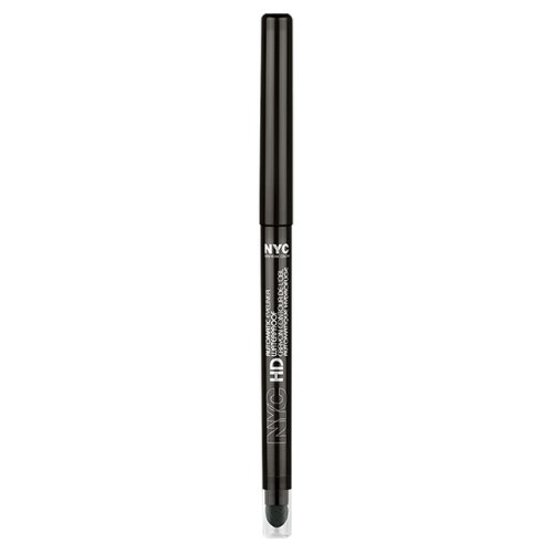 (3 Pack) NYC HD Automatic Eyeliner - Black
