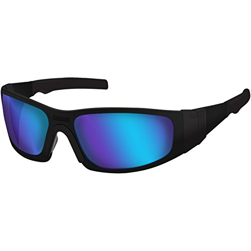 Liquid Mens TFlex Polarized Sunglasses, Matte - Sunglasses Liquid