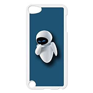 eve wall e iPod Touch 5 Case White Gimcrack z10zhzh-3302017