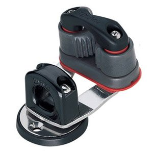 Harken Bullseye Swivel Base w/ 365 Carbo-Cam by Harken