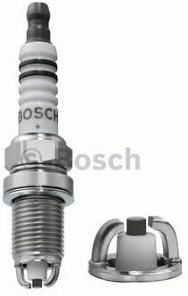Bosch FR7LDC Candela di accensione Super Plus confezione da 7 pezzi