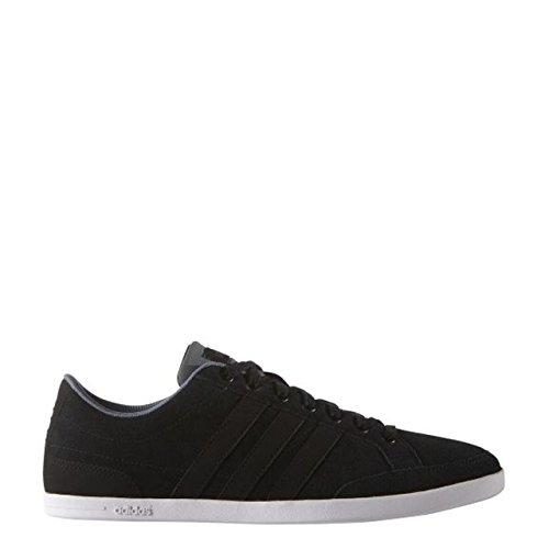 Adidas - Caflaire - Color: Blanco-Gris-Negro - Size: 44.0
