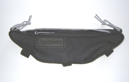 - Hornig Motorcycle Handlebar Bag for R1200GS F800GS F700GS and many more. HOR-0551228