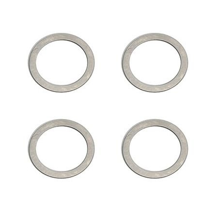 (Team Associated 21141 Differential Shim Set .324x.409x.005 (4))