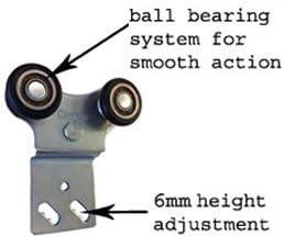 Saheco SF-53 Extra juego de cerradura: Amazon.es: Bricolaje y herramientas