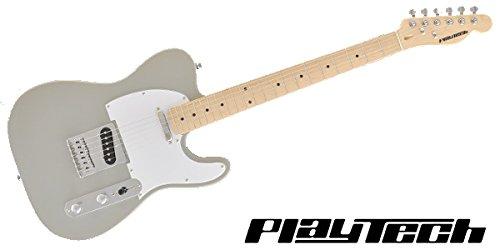 【国内正規品】 PLAYTECH プレイテック エレキギター TL250 Maple Grey   B01N4LDZ7U