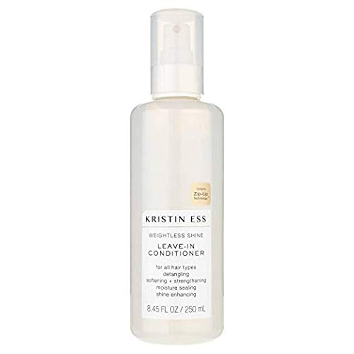 Kristin Ess Weightless Shine Leave In Conditioner 8.45oz , pack of 1