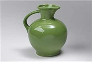 product image for Fiesta 60-Ounce Handled Carafe, Peacock