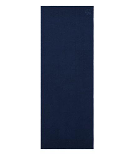 "Manduka eQua Yoga Mat Towel, Odyssey, 72"""