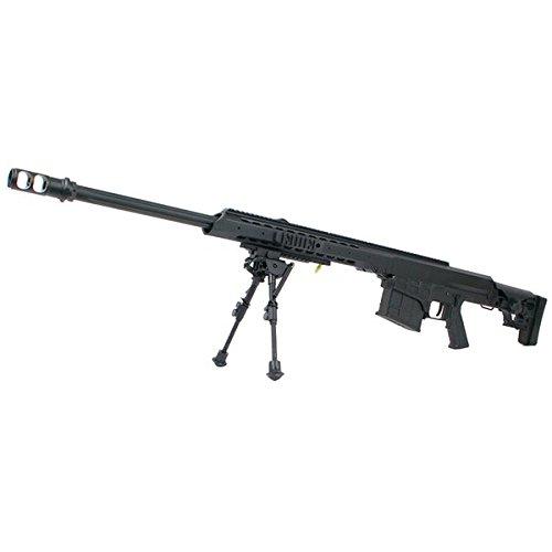 SNOW WOLF バレットM98B スナイパーライフル 電動ガン
