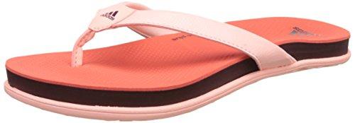 Corsen Ultra Chanclas Adidas Mujer Naranja para y Cloudfoam Granat W Corneb 5InqxwZ8q