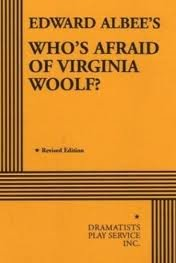 Who's Afraid of Virginia Woolf? 1st (first)…