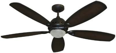 Gulf Coast Ramsey Transitional Ceiling Fan