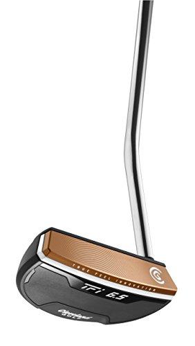 Cleveland Golf Men's TFI 6.5 Blade Putter, Right, 35