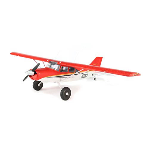 - E-flite Maule M-7 1.5m BNF Basic STOL RC Airplane with AS3X and Safe Select (Requires 6-Ch Transmitter, LiPo Battery, Charger), EFL5375