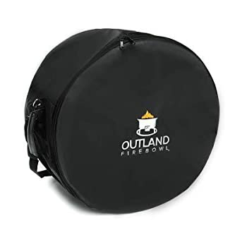 Amazon.com : Outland Firebowl UV and Weather Resistant 760 ... on Outland Firebowl 21 Inch id=25929