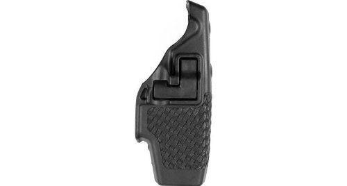 BLACKHAWK!!, Level 2 Duty Holster for Taser, Basketweave, Right Hand