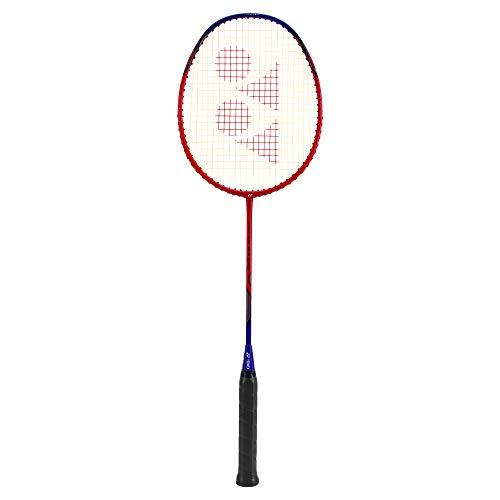 Yonex VOLTRIC 0.1DG Badminton Racquet (Red, Graphite, 35 lbs Tension) Price & Reviews