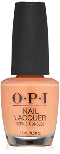 OPI Nail Lacquer, Crawfishin' for a Compliment, 0.5 Fl Oz