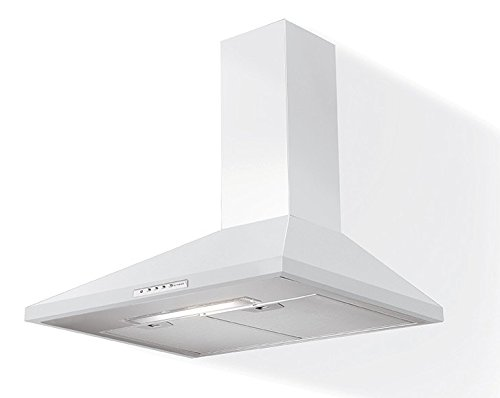 FABER S.p.A. Value W A90 Cappa aspirante a parete Bianco 430m³ /h