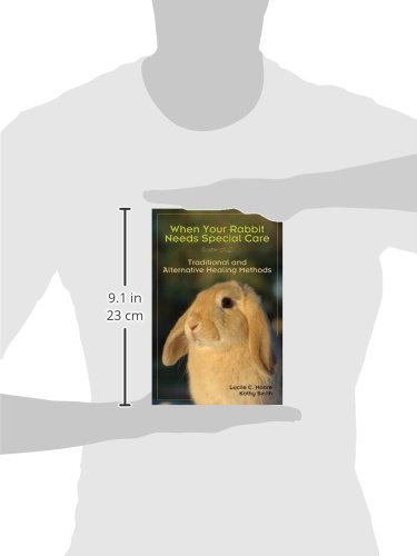 When Your Rabbit Needs Special Care: Traditional and Alternative Healing Methods