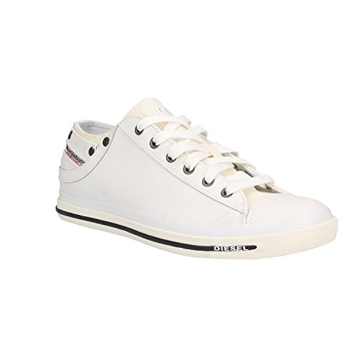 Low Diesel Baskets Magnete SNE Homme I Blanc Polieren Exposure wCCgOxqBZ