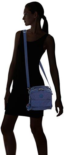 d32f26154 ... Kipling Candy - Carteras de mano con asa Mujer Azul (Jazzy Blue)