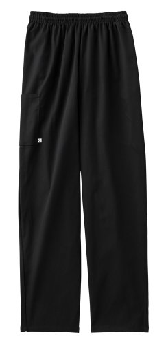 Unisex Baggy Chef Pants - 4