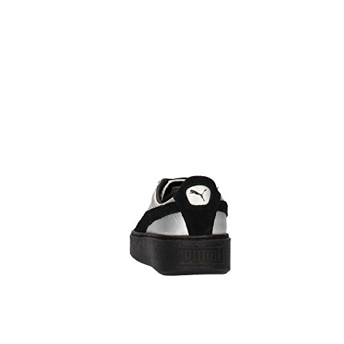Wns Puma Black 36331304 puma Reset Black Platform Basket aHwxHtq7