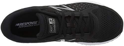 Running Silver Scarpe W420v4 Donna Balance New Black tY0qxZ0w