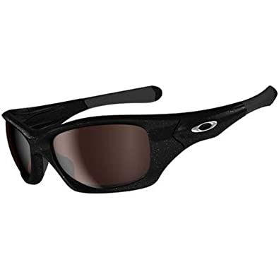 f00ded4a75 Image Unavailable. Image not available for. Color  Oakley Pit Bull  Sunglasses - Oakley Men s Polarized ...