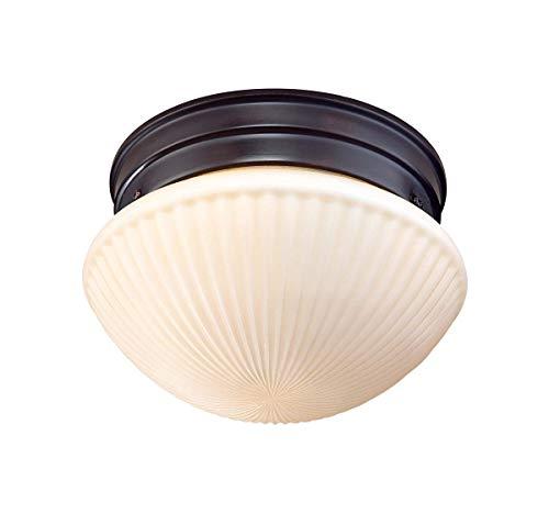 - Savoy House 6-403-9-13 Two Light Flush Mount