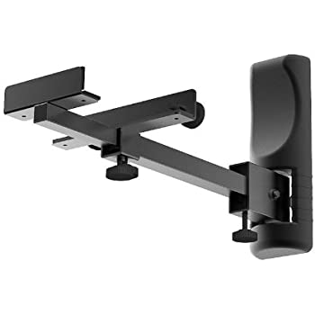 Amazon Com Bracket Ceiling Speaker Mount Set Of 2