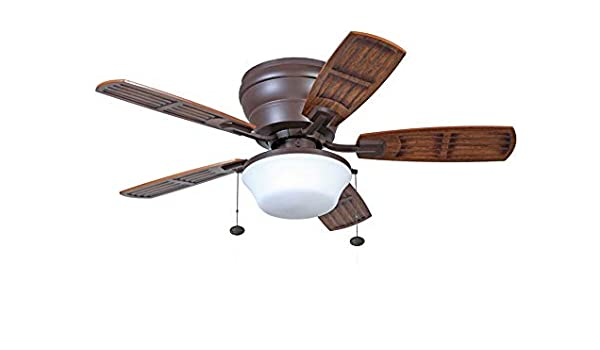 Emerson Ceiling Fans F440ORB 4-Light Arm Fitter in Oil Rubbed Bronze
