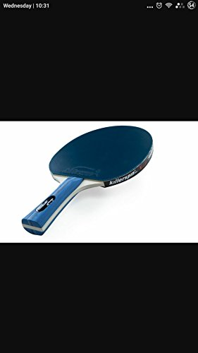 Ping pong by kiasaki