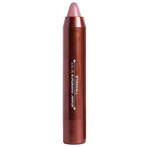 Mineral Fusion, Sheer Moisture Lip Tint, Twinkle, 0.1 oz (3 g) - (0.1 Ounce Lip Sheer)
